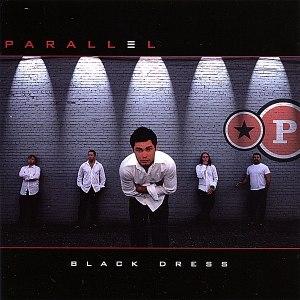 Parallel альбом Black Dress