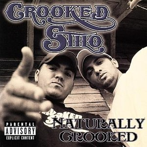 Crooked Stilo альбом Naturally Crooked