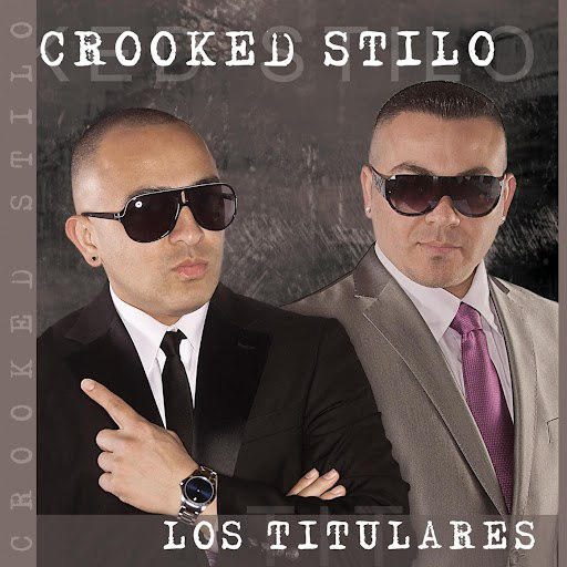 Crooked Stilo альбом Los Titulares