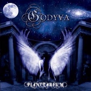 Godyva альбом Planetarium