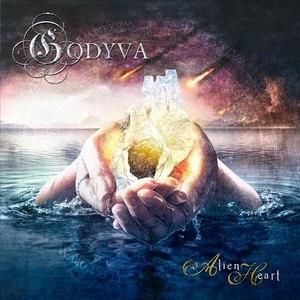 Godyva альбом Alien Heart
