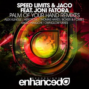 Speed Limits альбом Palm of Your Hand (Remixes)