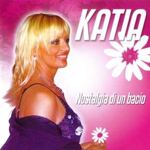 Katia альбом Nostalgia Di Un Bacio