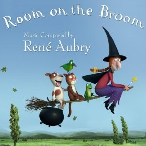 René Aubry альбом Room on the Broom