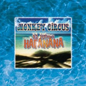 Monkey Circus альбом El Ritmo Hafanana