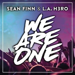 Sean Finn альбом We Are One