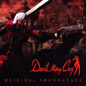 上田雅美 альбом Devil May Cry