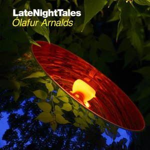Ólafur Arnalds альбом Late Night Tales: Ólafur Arnalds