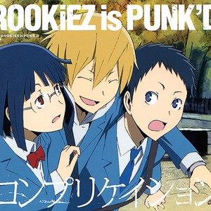 ROOKiEZ is PUNK'D альбом コンプリケイション