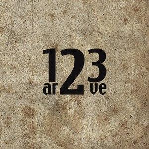 123 альбом Arve