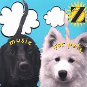 Z альбом Music for Pets