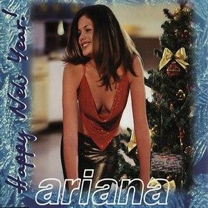 Ариана альбом Happy New Year!