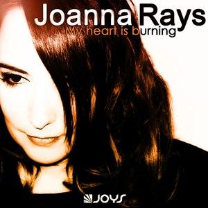 Альбом Joanna Rays My Heart Is Burning
