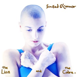 Sinéad O'Connor альбом The Lion and the Cobra