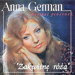 Anna German альбом Zakwitnę różą