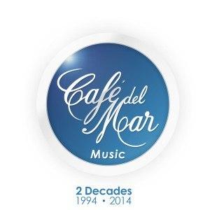 Café Del Mar альбом Café del Mar Music - 2 Decades (1994 - 2014)