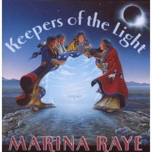 Marina Raye альбом Keepers of the Light