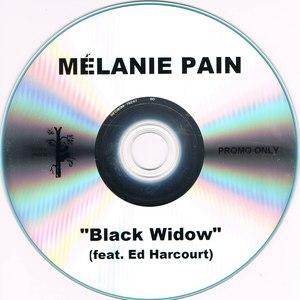 Mélanie Pain альбом Black Widow