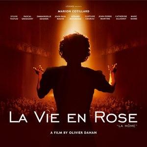 Édith Piaf альбом La vie en rose