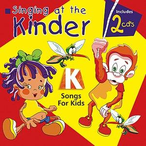 Wake Up альбом Singing at the Kinder