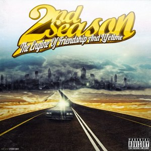 2nd Season альбом The Engine Of Friendship And Lifetime
