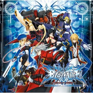 石渡太輔 альбом BlazBlue -Calamity Trigger- Original Soundtrack