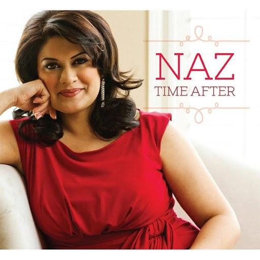 Naz альбом Time After
