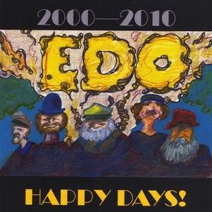 Edo альбом Happy Days