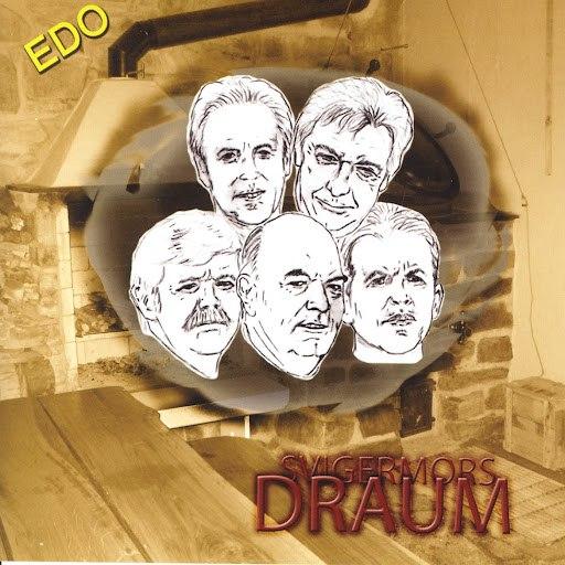 Edo альбом Svigermors Draum