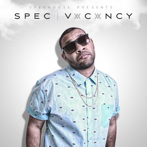 SPEC альбом Vacancy