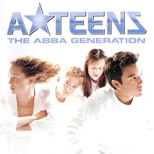 A*Teens альбом The ABBA Generation