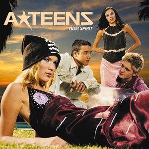 A*Teens альбом Teen Spirit