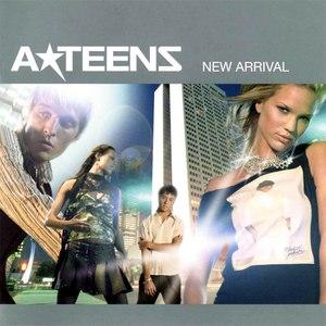 A*Teens альбом New Arrival