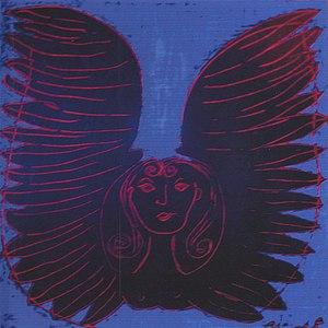 St. Vincent альбом Blue Angel