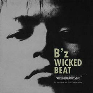 B'z альбом Wicked Beat