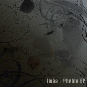 IMBA альбом Phobia EP