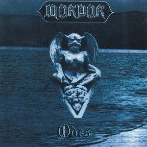 Mordor альбом Odes