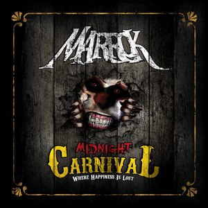 Marrok альбом Midnight Carnival