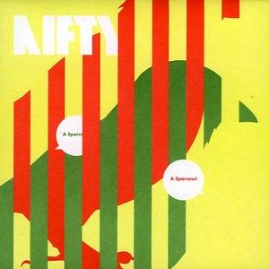 Nifty альбом A Sparrow! A Sparrow!
