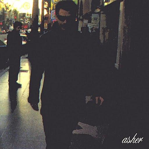 Asher альбом California