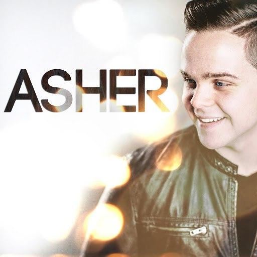 Asher альбом ASHER