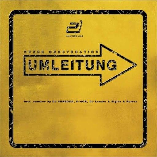 Under Construction альбом Umleitung