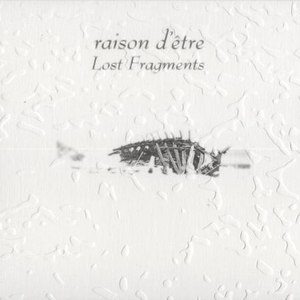 raison d'être альбом Lost Fragments