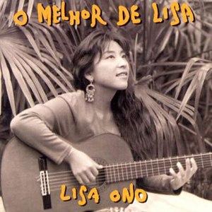 小野リサ альбом O Melhor De Lisa