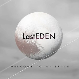 LastEDEN альбом Welcome to My Space