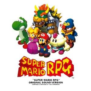 下村陽子 альбом Super Mario RPG