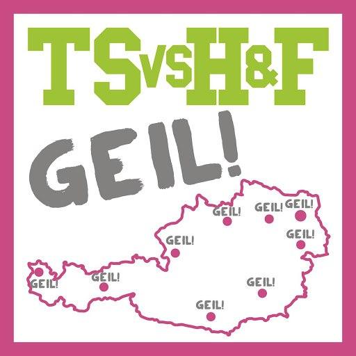Trackshittaz альбом Geil! (Der Remix)
