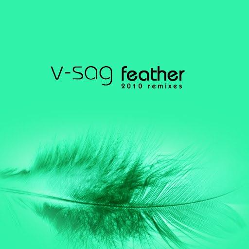 V-Sag альбом Feather 2010 Remixes