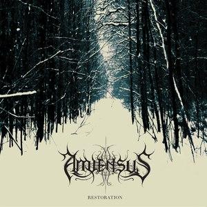 Amiensus альбом Restoration