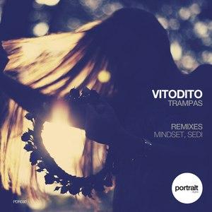 Vitodito альбом Trampas